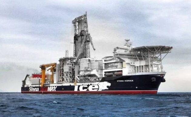 Έφθασε στο Οικόπεδο 10 της κυπριακής ΑΟΖ το γεωτρύπανο της ExxonMobil – Πώς το «θωρακίζουν» οι ΗΠΑ