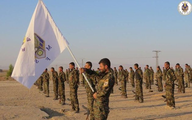 Ασσύριοι χριστιανοί των SDF έσπευσαν να ενισχύσουν τους Κούρδους στη Ντέιρ Αλ Ζουρ