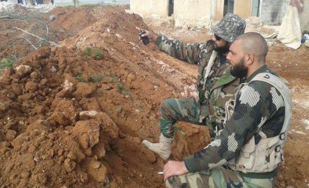 Ο συριακός στρατός βομβάρδισε κατά λάθος τουρκικό φυλάκιο στη βορειοδυτική Συρία