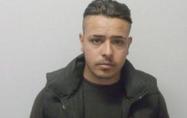 Αυτός είναι ο 20χρονος Σύρος που βίαζε τρίχρονο στα Ιωάννινα