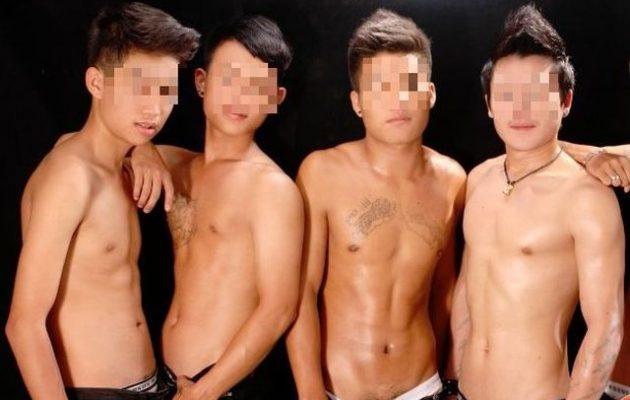 Διεστραμμένος επιλοχίας με HIV βίασε σχεδόν 30 αγόρια – Τα γνώριζε μέσω Facebook