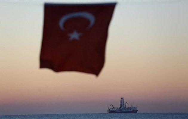 «Σύντομα βγαίνει και το «Γιαβούζ» για γεωτρήσεις στη Μεσόγειο» δήλωσε ο Οκτάι