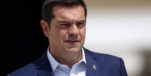 Γιατί θα βρεθεί την Πέμπτη στη Θεσσαλονίκη ο Τσίπρας
