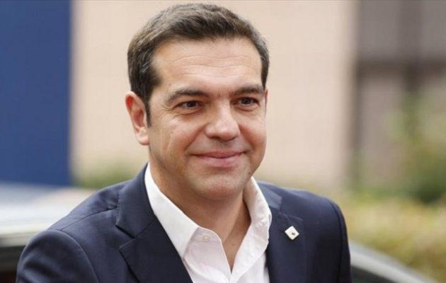 Ύμνος της La Repubblica για τα επιτεύγματα του Τσίπρα σε Ελλάδα και Ε.Ε.