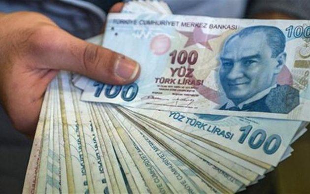 Τουρκία: Η κεντρική τράπεζα αύξησε το επιτόκιο στο 17% για να ανακόψει τον πληθωρισμό