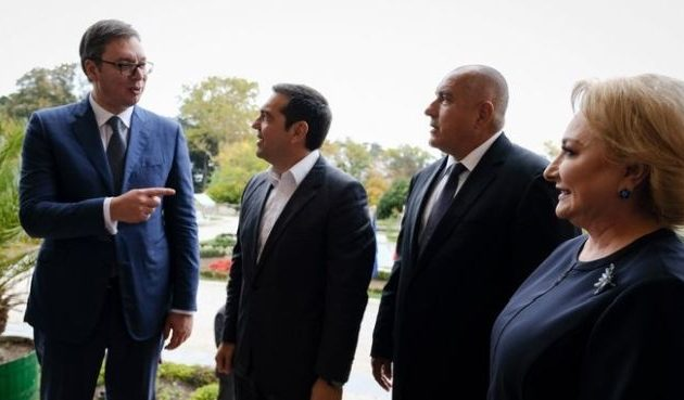 Προσπάθειες Τσίπρα για να φέρει το Μουντιάλ στην Ελλάδα