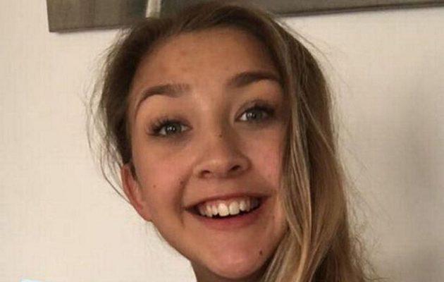 19χρονη πρώην τσιρλίντερ πάσχει από σπάνια πάθηση – Έχει πνεύμονες και καρδιά συνταξιούχου