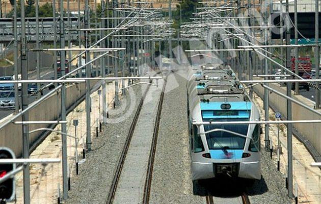Προαστιακός: Επαναλειτουργεί η σιδηροδρομική γραμμή Πάτρα-Πύργος
