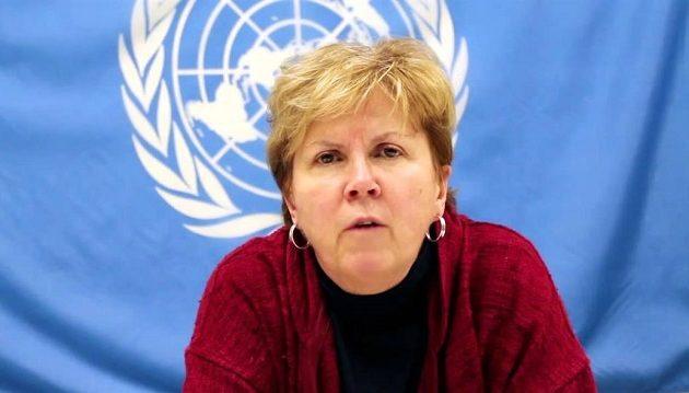 Τζέιν Χολ Λουτ: Ρευστή η κατάσταση στο Κυπριακό