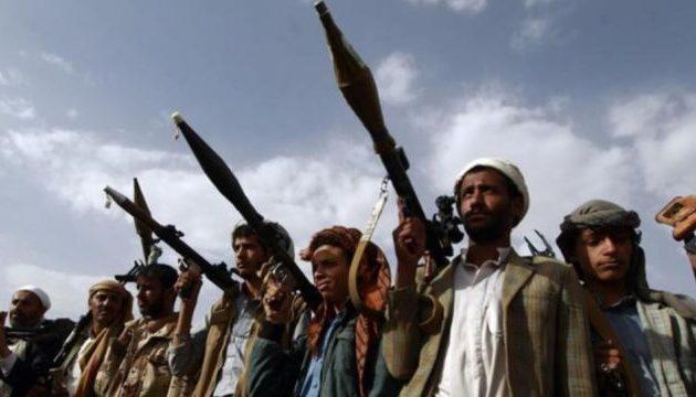 Οι σιίτες αντάρτες της Υεμένης επιτέθηκαν με ντρον σε πετρελαιοπηγή στη Σαουδική Αραβία