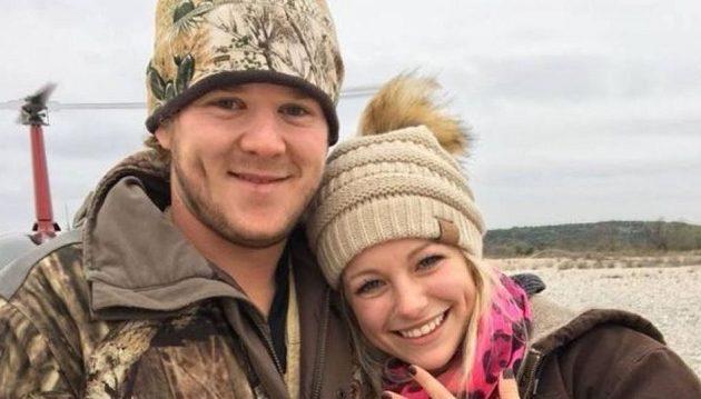 Νιόπαντρο ζευγάρι σκοτώθηκε με το ελικόπτερο που τους πήρε από τον γάμο τους