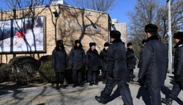 Δύο Καναδοί κρατούνται στην Κίνα ως «ύποπτοι για την εθνική ασφάλεια»