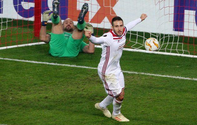 Πόσα κέρδισε ο Ολυμπιακός από την πρόκριση στους «32» του Europa League