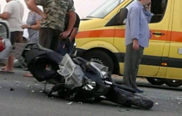 Νεκρός σε τροχαίο στο κέντρο της Αθήνας Έλληνας ηθοποιός – Τι έγραψε ο Κ. Μαρκουλάκης (φωτο)