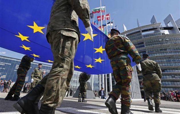 Μπροστά στο ευρωπαϊκό αδιέξοδο: Η Γερμανία Νο1 πρόβλημα – Ο ευρωστρατός ως ενοποιητική δύναμη