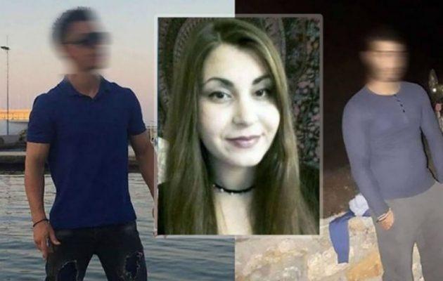 Σε ξεχωριστές φυλακές οι κατηγορούμενοι για τη δολοφονία της φοιτήτριας στη Ρόδο