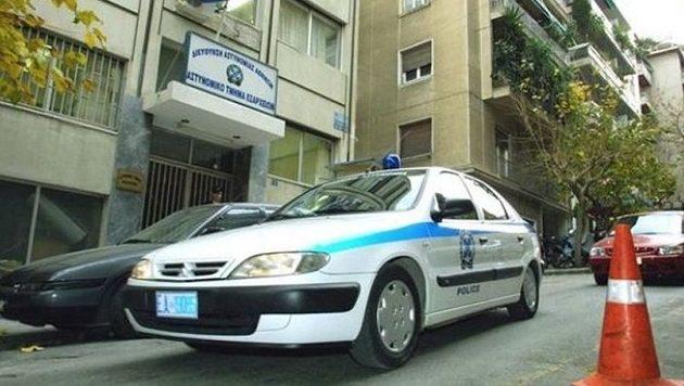 «Χάθηκαν» δύο όπλα από το Αστυνομικό Τμήμα Εξαρχείων