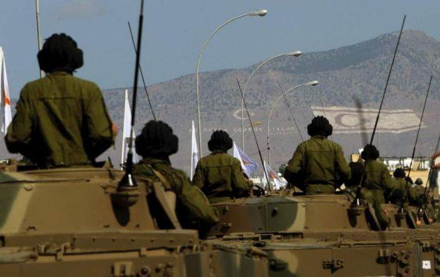 Μάικλ Ρούμπιν: Η Κύπρος και οι σύμμαχοί της έχουν το δικαίωμα να διώξουν τους Τούρκους από το νησί με τη βία