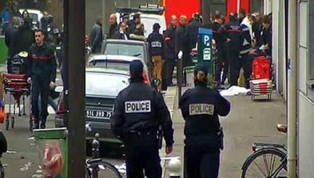 Συνελήφθη τζιχαντιστής για την πολύνεκρη επίθεση στο Charlie Hebdo πριν 4 χρόνια