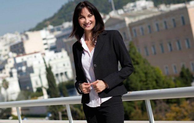 Έλενα Κουντουρά: Στόχος η διατήρηση του υψηλού ρυθμού ανάπτυξης του ελληνικού τουρισμού για πέμπτη συνεχή χρονιά
