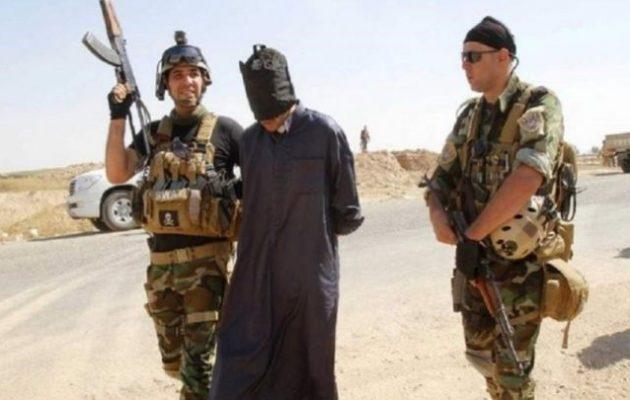 Συνελήφθη στη Μοσούλη σημαντικός προπαγανδιστής του Ισλαμικού Κράτους