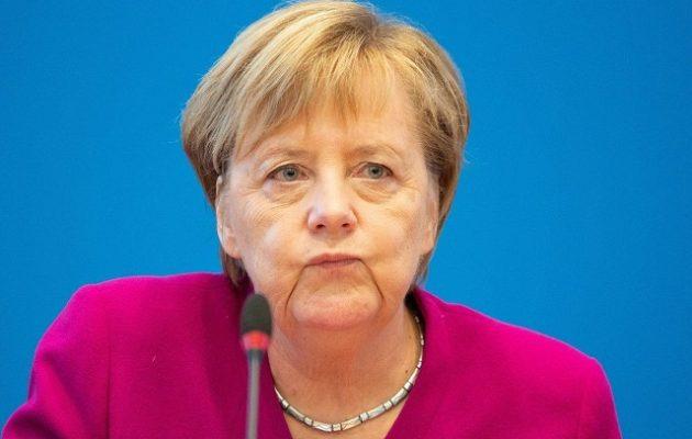 Η Μέρκελ έφυγε και το CDU ανέβασε ποσοστά – Tι έδειξε δημοσκόπηση