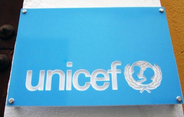 Ο στρατός της Νιγηρίας κατηγορεί τη Unicef για κατασκοπεία υπέρ των τζιχαντιστών