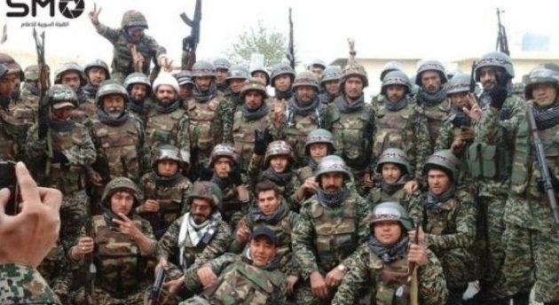 Το Ιράν δεν θα δημιουργήσει ξεχωριστή βάση στη Συρία γιατί θα τη βομβαρδίσουν όλοι
