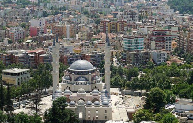 ГЋВ— Αλβανία έλαβε το ГЋВјГЋ®ГЋВЅГЏВ…ГЋВјГЋВ± ότι δεν ГЋВёГЋВ± μπει ποτέ στην ΕΕ εάν δεν σεβαστεί την ελληνική μειονότητα