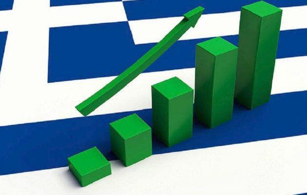 Ύμνος της Wall Street Journal για την ελληνική οικονομία: Διπλασιάστηκε ο ρυθμός ανάπτυξης