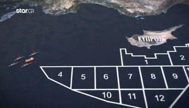 Νέο σκηνικό έντασης στήνουν οι Τούρκοι στην ΑΟΖ – Αυστηρή προειδοποίηση από ναύαρχο Αποστολάκη
