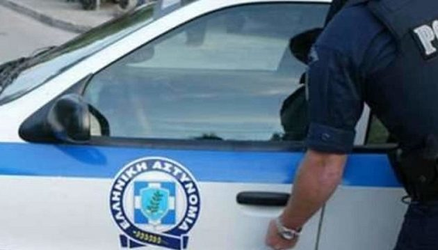 Ένοπλοι ληστές ταμπουρώθηκαν σε υπό κατάληψη σχολείο στην Κυψέλη