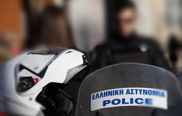 Πάνω από 600 συλλήψεις στην Αττική τον Νοέμβριο σε επιχειρήσεις της ΕΛΑΣ