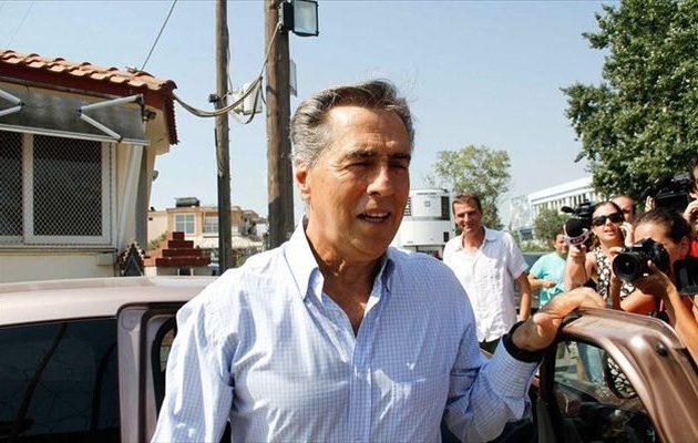 «Πληρώνω εδώ και οκτώ χρόνια ένα δικαστικό λάθος» λέει ο Β. Παπαγεωργόπουλος