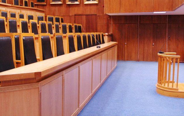 Αλλαγή του τρόπου επιλογής ηγεσιών Ανωτάτων Δικαστηρίων ζητάει η Ένωση Εισαγγελέων