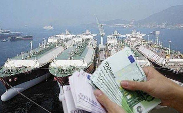 569 εκατ. δολ. νέες επενδύσεις από τους Έλληνες εφοπλιστές
