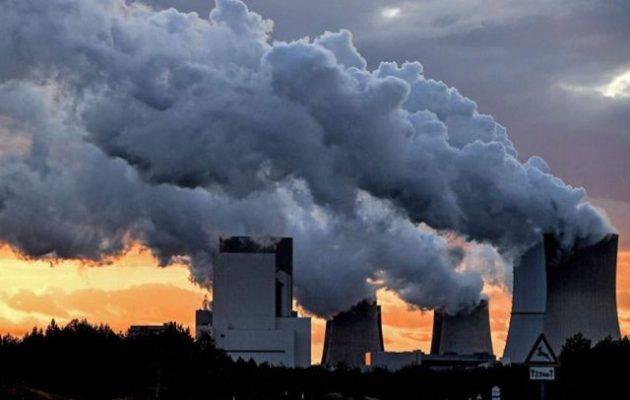 Το 2018 οι παγκόσμιες εκπομπές διοξειδίου του άνθρακα θα φτάσουν στο υψηλότερο σημείο τους στην ιστορία