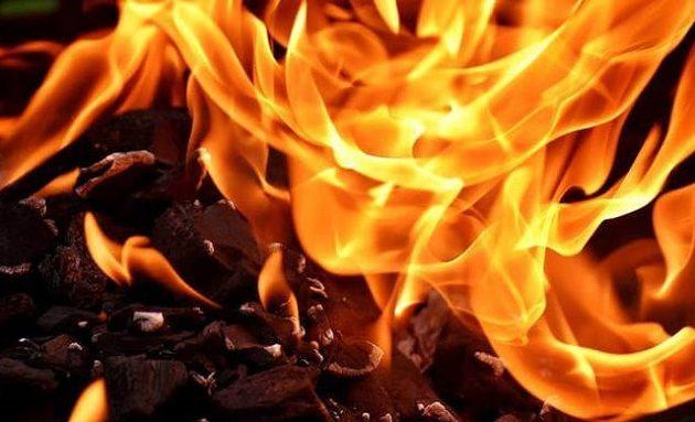Ποιες περιοχές κινδυνεύουν από πυρκαγιά την Πέμπτη