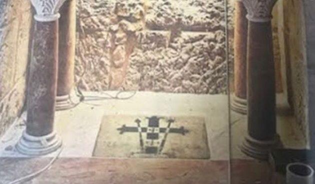 Βρέθηκε το κελί του Ιησού – Τεκμηριώνεται επιστημονικά