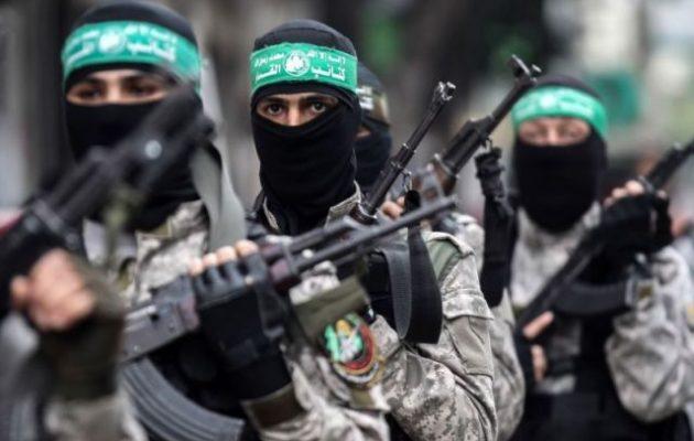 Η Συρία διαψεύδει ότι αποκατέστησε σχέσεις με την παλαιστινιακή Χαμάς – «Είναι Μουσουλμανική Αδελφότητα»