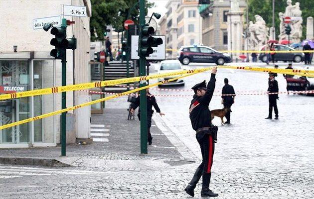 Γερό «χτύπημα» στη μαφία της Καλαβρίας: Συνέλαβαν 90 άτομα σε διεθνή επιχείρηση