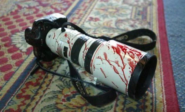 32 δημοσιογράφοι και συνεργάτες ΜΜΕ έχουν δολοφονηθεί από την αρχή της χρονιάς