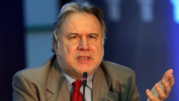 Κατρούγκαλος: Με θεσμικό ατόπημα η πρόταση Μητσοτάκη για την Σακελλαροπούλου