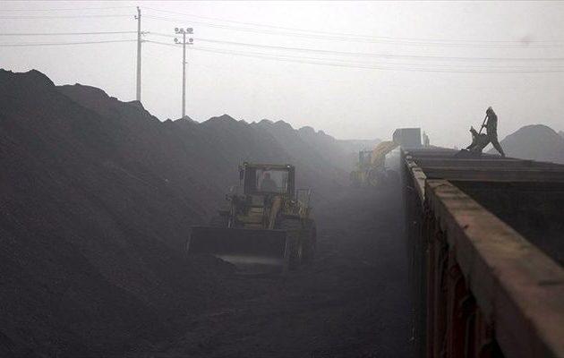 Εγκλωβίστηκαν σε παράνομο ορυχείο μετά από πλημμύρα στην Ινδία