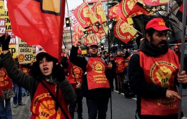 Ο Ερντογάν φοβάται την εμφάνιση Κίτρινων Γιλέκων στην Τουρκία – Οι Τούρκοι πεινάνε