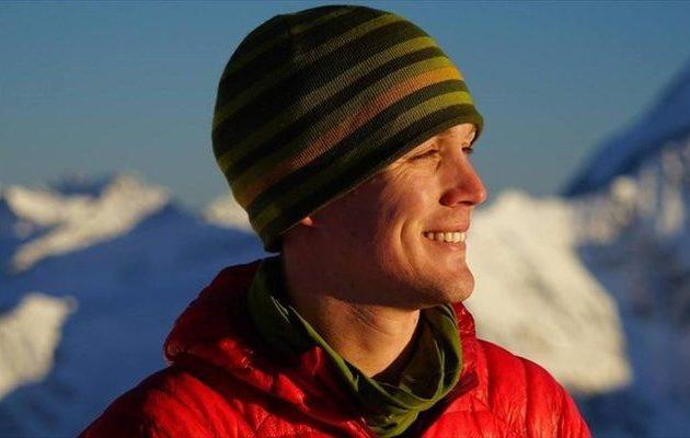 Αυτός είναι ο πρώτος άνθρωπος που κατάφερε να διασχίσει μόνος την Ανταρκτική