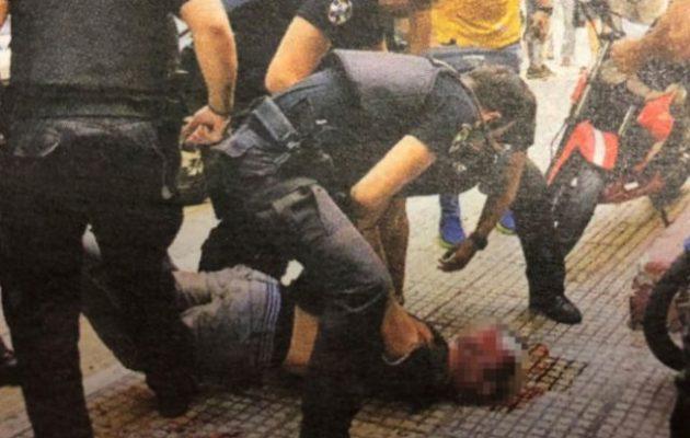 Προθεσμία ζήτησαν και έλαβαν οι αστυνομικοί που κατηγορούνται για τον θάνατο του Ζακ Κωστόπουλου