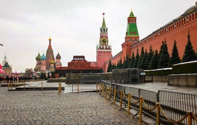 Η Ρωσία προχωρά σε απέλαση Σουηδού διπλωμάτη