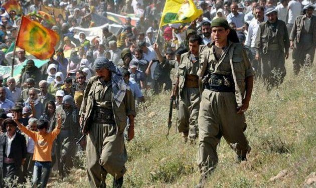 Οι Κούρδοι της Συρίας ετοιμάζονται για πόλεμο κατά της Τουρκίας μετά τις απειλές Ερντογάν