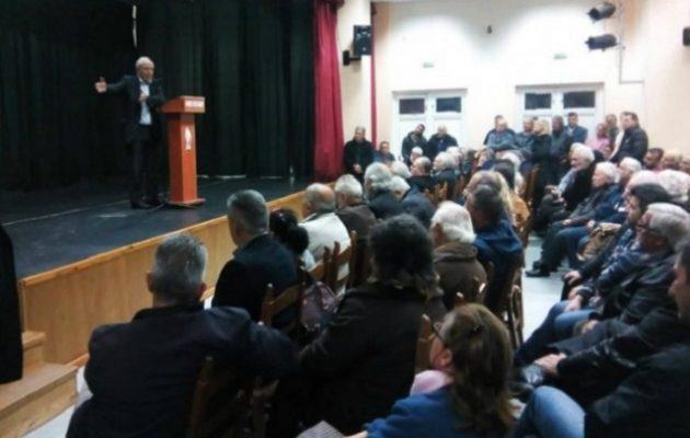Μαρκογιαννάκης: Με «έκοψε» ο Μητσοτάκης για να πολιτευτεί η Μπακογιάννη στα Χανιά